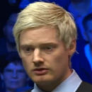 Neil Robertson snooker player