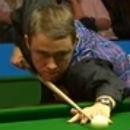 Stephen Hendry snooker player