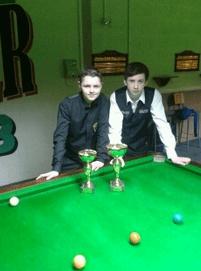 U16 N.I Championship